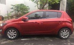 Bán Hyundai i20 sản xuất năm 2013, đăng ký cuối 2013, màu đỏ, nhập khẩu, 350 triệu giá 350 triệu tại Khánh Hòa