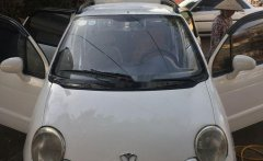Bán Daewoo Matiz đời 2005, màu trắng giá 55 triệu tại Hà Nội