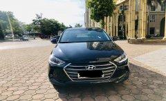 Cần bán xe Hyundai Elantra 2.0 đời 2017, màu đen giá 570 triệu tại Hà Nội