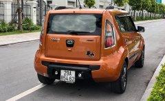 Cần bán Kia Soul 4U năm 2009, xe nhập giá 389 triệu tại Hà Nội