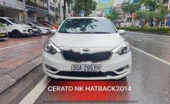Cần bán Kia Cerato C sản xuất năm 2014, màu trắng, nhập khẩu  giá 540 triệu tại Lai Châu