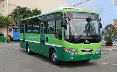 TP Cà Mau, Samco buýt 51 chỗ, máy Isuzu giá 1 tỷ 590 tr tại Cà Mau