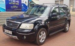 Bán xe Ford Escape đời 2004 tại thành phố Huế, Tỉnh Thừa Thiên Huế giá 123 triệu tại TT - Huế
