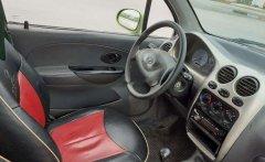 Cần bán gấp Daewoo Matiz SE năm 2005, màu xanh lục giá 69 triệu tại Tp.HCM