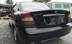 Cần bán lại xe Daewoo Nubira sản xuất năm 2002 giá 61 triệu tại Hà Nội