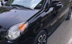 Cần bán Kia Morning SLX sản xuất 2010, màu đen, nhập khẩu nguyên chiếc, giá cạnh tranh giá 236 triệu tại Hà Nội