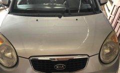 Bán Kia Morning SLX 1.0 MT sản xuất 2011, màu bạc, nhập khẩu giá 145 triệu tại Cao Bằng