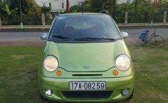 Bán ô tô Daewoo Matiz SE 2007, zin 95% giá 95 triệu tại Tây Ninh