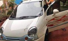 Bán Daewoo Matiz SE đời 2005, màu trắng, giá 65tr giá 65 triệu tại Phú Thọ