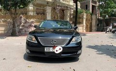 Bán Lexus LS460L 4 chỗ, sản xuất 2008, Đk T10/2009. Full kịch đồ giá 1 tỷ 100 tr tại Hà Nội