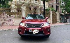 Bán Lexus RX350, sản xuất 2009, đăng ký lần đầu 2009, động cơ V6 3.5L giá 1 tỷ 350 tr tại Hà Nội