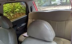Bán Daewoo Matiz sản xuất 2002, màu đỏ, xe nhập giá 86 triệu tại Hà Giang