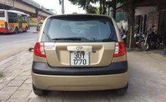Bán Hyundai Getz 1.1MT năm sản xuất 2010, xe nhập, 205tr giá 205 triệu tại Hà Nội
