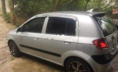 Xe Hyundai Getz 1.1 MT đời 2010, màu bạc, xe nhập   giá 180 triệu tại Thái Bình
