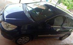 Bán Hyundai Getz 1.1 MT sản xuất năm 2010, màu xanh lam, nhập khẩu, giá chỉ 225 triệu giá 228 triệu tại Bắc Giang