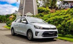Kia Soluto 2019 - giá rẻ nhất phân khúc - ưu đãi khủng, quà tặng hấp dẫn - xe sẵn giao ngay giá 397 triệu tại Tp.HCM