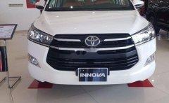 Cần bán Toyota Innova năm 2019, màu trắng, giá tốt giá 731 triệu tại Tp.HCM