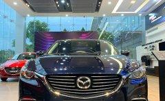 Bán Mazda 6 - Hỗ trợ trả góp 90%, ưu đãi lên đến 100Tr giá 819 triệu tại Hà Nội