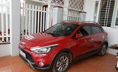 Bán Hyundai i20 đời 2016, màu đỏ, nhập khẩu  giá 500 triệu tại Đắk Lắk