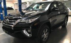 Sắm xe Fortuner nhận ưu đãi cực lớn tháng 10 giá 1 tỷ 33 tr tại Hà Nội