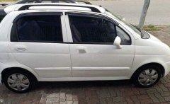 Bán ô tô Daewoo Matiz sản xuất năm 2005, màu trắng, nhập khẩu giá 60 triệu tại Quảng Bình