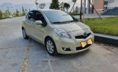 Cần bán Toyota Yaris 1.3 AT đời 2009, nhập khẩu Nhật Bản giá 340 triệu tại Cao Bằng