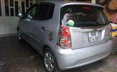 Cần bán gấp Kia Morning năm 2009, màu bạc giá 190 triệu tại Bạc Liêu