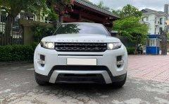 Bán Range Rover Evoque Dynamic model 2013, sản xuất T11/2012, đăng ký 2013 giá 1 tỷ 350 tr tại Hà Nội