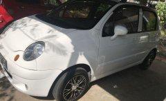 Cần bán xe Daewoo Matiz 2005, màu trắng, giá tốt giá 80 triệu tại Hậu Giang
