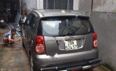 Bán Kia Morning Slx sản xuất năm 2008, màu xám, xe nhập  giá 220 triệu tại Hà Nội