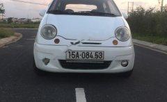 Cần bán lại xe Daewoo Matiz đời 2004, màu trắng giá 55 triệu tại Quảng Bình