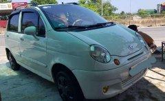 Cần bán Daewoo Matiz đời 2005, màu trắng, xe nhập giá 50 triệu tại Quảng Bình