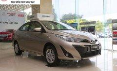 Mua Vios đến Toyota Hà Đông nhận ưu đãi khủng tháng 11 giá 606 triệu tại Hà Nội