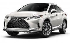Bán RX Model 2020 đặt ngay để nhận xe sớm nhất  giá 3 tỷ 180 tr tại Tp.HCM