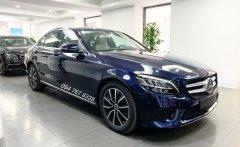Cần bán Mercedes C200 2019 màu xanh, chính chủ, biển đẹp giá cực tốt giá 1 tỷ 419 tr tại Hà Nội