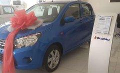 Bán ô tô Suzuki Celerio đời 2018, xe nhập giá 329 triệu tại Sóc Trăng