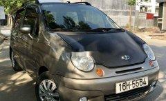 Bán xe Daewoo Matiz đời 2003, nhập khẩu chính hãng giá 52 triệu tại Hải Phòng
