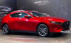 Bán Mazda 3 đời 2019, màu đỏ, 759 triệu giá 759 triệu tại Đà Nẵng