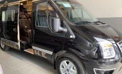 Bán Ford Transit Limousine, cải tạo 10 chỗ, 999 triệu, giao ngay giá 999 triệu tại Tp.HCM