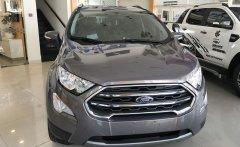 Bán Ford EcoSport Titanium, giảm 60tr, giao ngay giá 588 triệu tại Tp.HCM