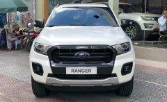 Bán Ford Ranger Wildtrack Biturbo, giảm 60tr, đủ màu, giao ngay giá 858 triệu tại Tp.HCM