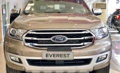 Bán Ford Everest Titanium, giảm 60tr tiền mặt, đủ màu, giao ngay giá 1 tỷ 112 tr tại Tp.HCM