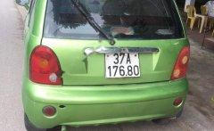 Bán xe cũ Chery QQ3 năm sản xuất 2009, màu xanh lam giá 47 triệu tại Hà Tĩnh