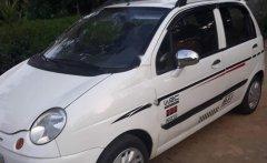 Cần bán xe cũ Daewoo Matiz S 0.8 MT năm sản xuất 2008, màu trắng giá 62 triệu tại Bắc Kạn