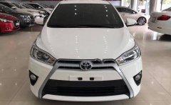Cần bán xe Toyota Yaris 1.5G 2016, màu trắng, xe nhập giá 555 triệu tại Hải Phòng