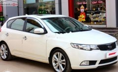 Cần bán xe cũ Kia Cerato đời 2011, màu trắng, nhập khẩu giá 420 triệu tại Hà Nam