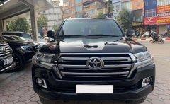 Land Cruiser VX V8 sản xuất 2016 xe nhập chính hãng, màu đen, nội thất kem  giá 3 tỷ 450 tr tại Hà Nội