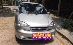 Bán Chevrolet Vivant sản xuất 2008, màu bạc, nhập khẩu xe gia đình, giá tốt giá 200 triệu tại Hà Nội