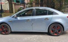 Cần bán gấp Daewoo Lacetti đời 2009, màu xanh nhập khẩu nguyên chiếc số tự động, giá chỉ 294 triệu giá 294 triệu tại Bắc Ninh