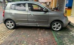 Cần bán xe Kia Morning SLX đời 2008, màu xám, nhập khẩu số tự động giá 215 triệu tại Nghệ An